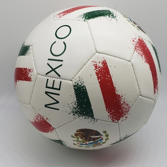 Baden Other - Baden Mexico Soccer Ball
